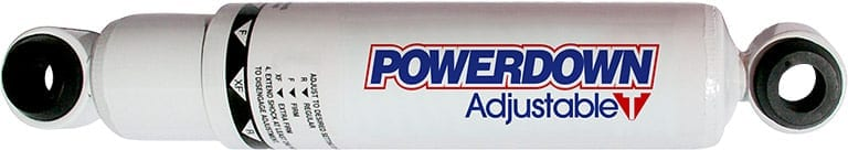 Adjustable-T Shock Absorber - Powerdown : Powerdown